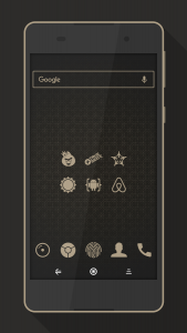 Rest Icon Pack android free