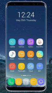 S9 Icons Pack Icon Pack Pro S9 Wallpapers apk free