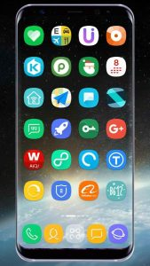 S9 Icons Pack Icon Pack Pro S9 Wallpapers android free