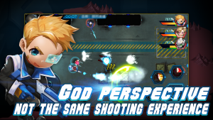 Shooting Heroes -Shooting games Free Hero Packs apk android free