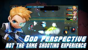 Shooting Heroes -Shooting games Free Hero Packs apk android free