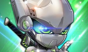 Shooting Heroes -Shooting games Free Hero Packs apk android
