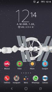 Sonda Espacial Xperia Apk Free