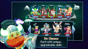 Star Vikings Forever apk free android