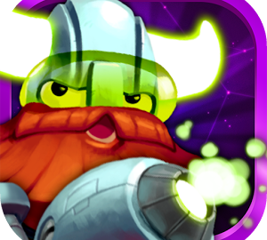 Star Vikings Forever apk android