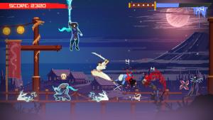 Super Samurai Rampage android free