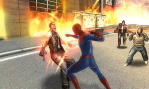 The Amazing Spider-Man apk free android