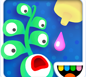 Toca Lab Plants apk android