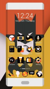 Vigour Icons Icon Pack apk free