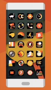 Vigour Icons Icon Pack android free