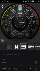 WatchMaker Premium License android free