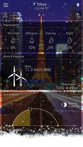 Weather live pro APK Free