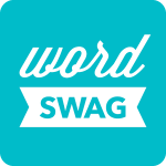 Word Swag – Cool fonts, quotes
