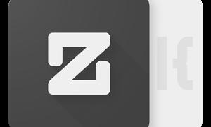 Zed KWGT Apk Free Download