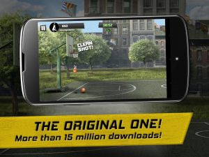 iBasket Pro - Street Basketball apk android free