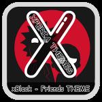 xBlack – Friends Theme