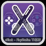 xBlack – PlayStation Theme