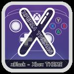 xBlack – Xbox Theme