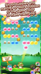 BUST-A-MOVE JOURNEY Android Free