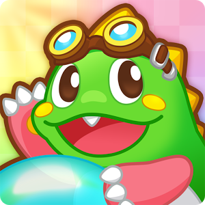 BUST-A-MOVE JOURNEY Apk Free Download