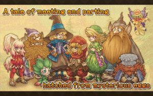 EGGLIA Legend of the Redcap android free