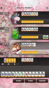 Kemono Mahjong Android Free