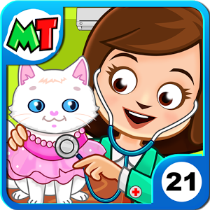 My Town Pets Apk Free Download