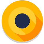 Oreo 8 – Icon Pack