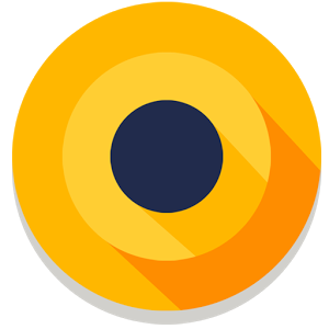 Oreo 8 Icon Pack Apk Free Download
