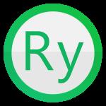 Pixel Rassy UX – Circular Icon Pack
