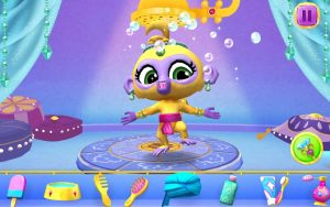 Shimmer and Shine Magical Genie Games for Kids 2 android free