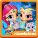 Shimmer and Shine Magical Genie Games for Kids Apk Free Download