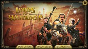 D&D Lords of Waterdeep apk free