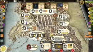 D&D Lords of Waterdeep android free