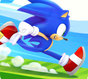 Sonic Runners Adventure Android Free Download